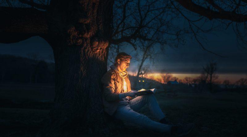 Les nuits de la lecture