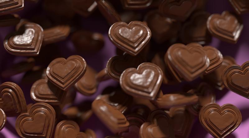 Chocolat gourmand de Noël