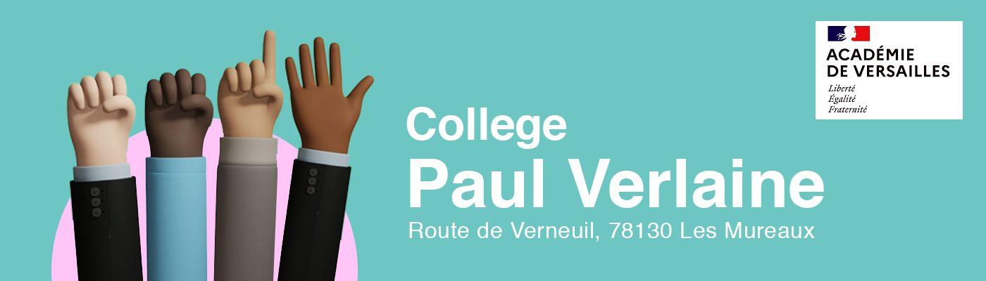 CLG Paul Verlaine (Les Mureaux)