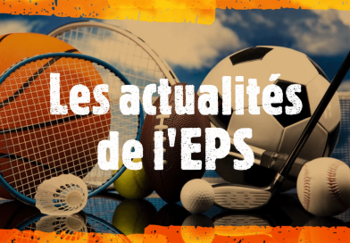 EPS / AS et nouveau protocole sanitaire